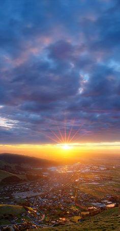 Queenstown - NZ Queenstown New Zealand, South Island, Small Island, Fiji, Pacific Ocean, Lust, Heaven, World, Outdoor