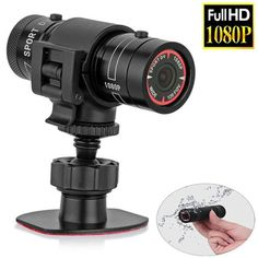 Full HD 1080P DV Mini Waterproof Sports Camera //Price: $83.15 & FREE Shipping //     #smartphone #mobile