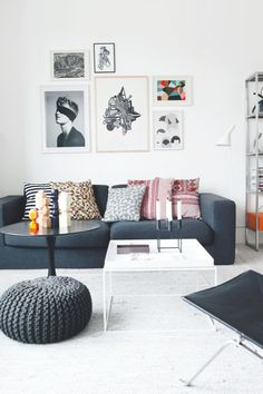 Bolig Magasinet | ideas for living room