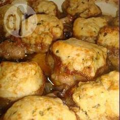 Perfect Rabbit Stew and Dumplings @ allrecipes.co.uk