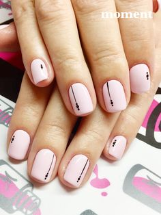 - Best ideas for decoration and makeup - Chic Nails, Classy Nails, Stylish Nails, Simple Nails, Trendy Nails, Swag Nails, Grunge Nails, Fall Acrylic Nails, Acrylic Nail Designs