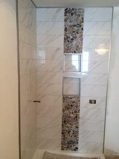 Les 59 meilleures images de douche en c ramique id e - Salle de bain maison de retraite ...