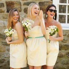Avem cele mai creative idei pentru nunta ta!: #rochie #DomnisoaraDeOnoare