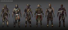 ArtStation - Beyond Skyrim: Dunmer Low Tier Chitin Armor Pack 2., Nicolò Rivello Elder Scrolls Morrowind, Number Two, Skyrim, Artwork, Movies, Movie Posters, Work Of Art, Auguste Rodin Artwork, Films