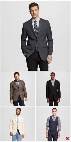 Shop Target for suit coats you will love at great low prices. Free shipping on orders of $35+ or free same-day pick-up in store.