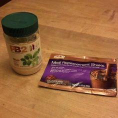 Chocolate peanut butter  Www.advocare.com/140221582