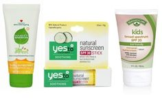 Health Freedom Alliance – EWG's 2015 Sunscreen Guide Lists The Safest And Worst Sunscreens
