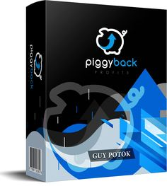 Piggyback Profits is a down-to-the-earth training system that allows you to obtain money online by using exclusive methods. Internet Marketing, Online Marketing, Digital Marketing, Mobile Website Template, Amazon Fba Business, Sales Letter, Online Work, Case Study