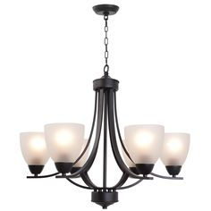 VINLUZ Contemporary Chandeliers 6 Light Black Modern Pendant Light Rustic Vintage Dining Room Lighting Fixtures Hanging, Flush Mount Ceiling Light for Bedroom Living Room Foyer Chandelier Lighting Fixtures, Rustic Pendant Lighting, Dining Room Light Fixtures, Metal Chandelier, Modern Light Fixtures, Modern Pendant Light, Dining Room Lighting, Pendant Light Fixtures, Chandeliers