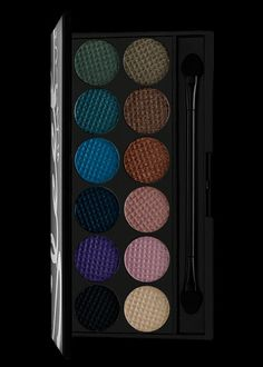 Sleek Cosmetics i Divine shadow palette - Original (and many other shadow combos) only $9.99