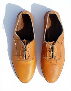 8f64ecaeb Dune Oxford - adorable, ethical, quality! Ethical Brands, Vegetable Tanned  Leather,