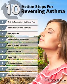 Asthma is the most common inflammatory condition of the lung. Discover 10 steps to heal asthma naturally in this article. Asthma Relief, Allergy Asthma, Asthma Symptoms, Arthritis Relief, What Is Asthma, Natural Asthma Remedies, Natural Cures, Inflammation Causes, Tattoo Ideas