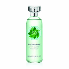 The Body Shop Fuji Green Tea Eau de Cologne {New Perfume} The Body Shop, Body Shop At Home, Fuji, Edc, City Poster, Vegan Deodorant, Long Lasting Perfume, Best Perfume, Cruelty Free Makeup
