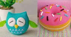 Looking for some cute and adorable crochet projects to make for yourself, friends or family? Is crocheting one of your favorite past times? Whether you are a beginner or you are one of the chosen ones who is blessed with this wonderful, wonderful talent, we have some awesome crochet patterns and pro