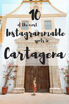 The Best Photo Spots in Cartagena, Colombia South America Destinations, South America Travel, Travel Destinations, Online Travel Agent, Colombia Travel, Equador, Travel And Tourism, Travel Photography, Ocean Photography