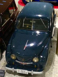 1953 Datsun DB5
