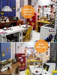 Cafofo Remobília #15: Casa Mega Artesanal 2013