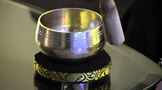 "This is the 3"" Tibetan singing bowl by Resonance Imports. Check it out for a review and the sound sample on how it sings"