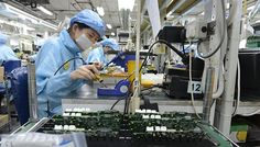 Manufacturing jobs most at risk, NTUC warns