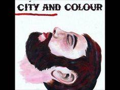 UVIOO.com - City And Colour - The Girl (Lyrics)