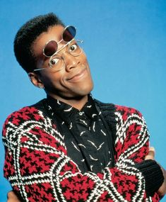 Thank you A Different World for the flip up sunglasses. Dwayne And Whitley, Steve Urkel, Flip Up Sunglasses, Black Hipster, The Cosby Show, Terms Of Endearment, A Different World, Looks Black, Black People