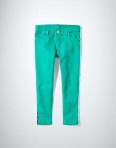 love this color! Zara kids