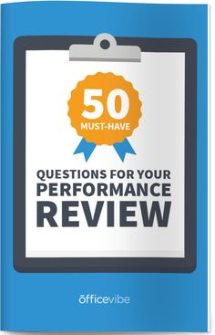 Employee Performance Reviews Tips For Bosses  Small Business