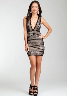 #bebe #fashions #style.....Have a hot date or goin to the club or maybe make someone jealous look.....haha