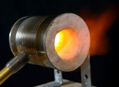 How to Make a Soup Can Forge - All