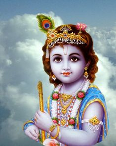 Baby Krishna, Krishna Ashtami, Krishna Avatar, Krishna Mantra, Lord Krishna Images, Radha Krishna Pictures, Radha Krishna Photo, Sri Krishna Photos, Hanuman Chalisa