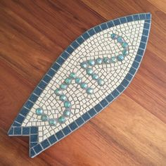 Mosaic House number completed 2015