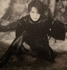 Young Hyde  hyde   L'Arc~en~Ciel    VAMPS
