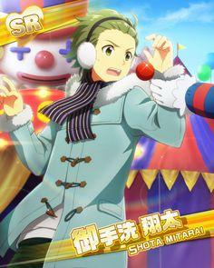 Mini, Musicals, Idol, Anime, Princess Zelda, Fictional Characters, Plays, Bands, Games