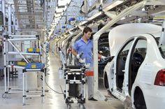 Canadauence TV: Volkswagen em Taubaté  (SP)  (SP) vai colocar mais...