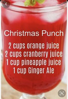 11 Easy Punch Recipes For a Crowd Simple Party Drinks Ideas (both NonAlcoholic . - 11 Easy Punch Recipes For a Crowd Simple Party Drinks Ideas (both NonAlcoholic and With Alcohol) - Punch Recipe For A Crowd, Easy Punch Recipes, Food For A Crowd, Simple Punch Recipe, Summer Punch Recipes, Brunch Ideas For A Crowd, Holiday Punch Recipe, Cocktail Recipes For A Crowd, Refreshing Drinks