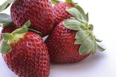 Strawberry by Niegil Awayan, September 5, 2017