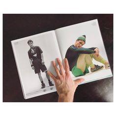 💚 @vman with Simon Nessman  #simonnessman #malemodel #sports #sporty #menswearnensfashion #inspiration