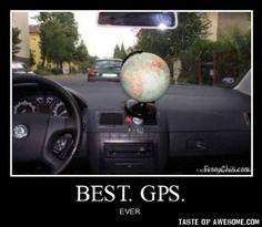 Best GPS ever