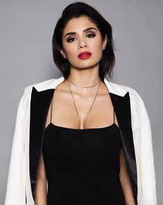 Diane Guerrero photographed by Magdalena Niziol