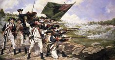 Where Are The Men Buried From The 1776 Battle of Brooklyn?
