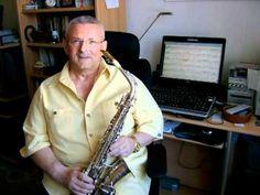 SERENATA A PRIMAVERA Musica Gianni Mirizzi  & Roman Szczepaniak Saxophon...