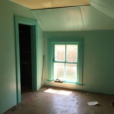 Happy y'all! I'm so excited to share this picture with you today. Check out how different this space looks (swipe… Happy Tuesday, Windows, Space, Check, Pictures, Home, Floor Space, Photos, Ad Home
