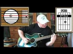 Tears In Heaven - Eric Clapton - Acoustic Guitar Lesson - YouTube