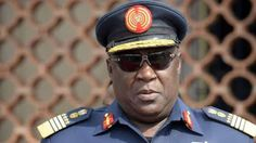 Former Chief of Defence Staff Alex Badeh had str*pper poles in his house