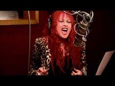 Sara Bareilles, Cyndi Lauper, Hoda Kotb's 'Truly Brave' Music Video <3