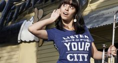 Listen To Your City @ Dirty Coast...gifts for NOLA lovers or yours truly