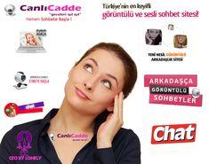 Canlicadde Kadınlarla Canlı Sesli Chat ve Sohbet Blog, Shopping