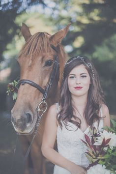 Animal lovers wedding  Bridal Makeup by Laura Mac, North Yorkshire Makeup Artist