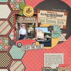 Layout using {Destinations: Road Trip} Digital Scrapbook Kit by Magical Scraps Galore available at Scraps-N-Pieces, Gingerscraps and Gotta Pixel http://www.scraps-n-pieces.com/store/index.php?main_page=product_info&cPath=66_152&products_id=12260 http://store.gingerscraps.net/Destinations-Road-Trip.html  https://www.gottapixel.net/store/product.php?productid=10028116  #magicalscrapsgalore