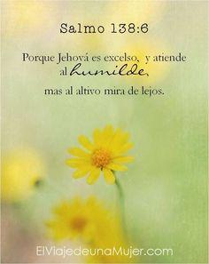 Salmo 138:6